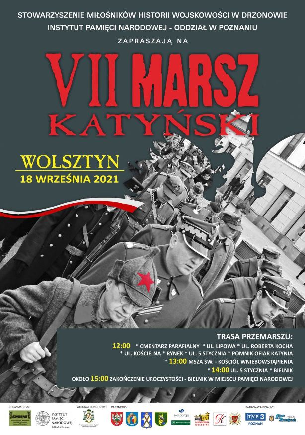 Marsz Katyński 2